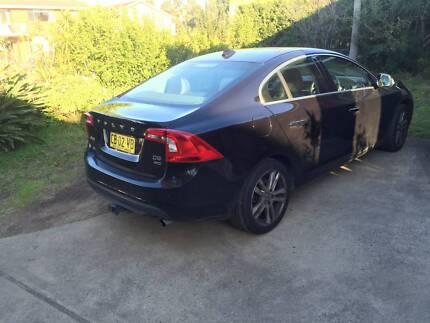 2011 Volvo S60 Sedan D5 Balance factory warranty til 11/2016 Westmead Parramatta Area Preview