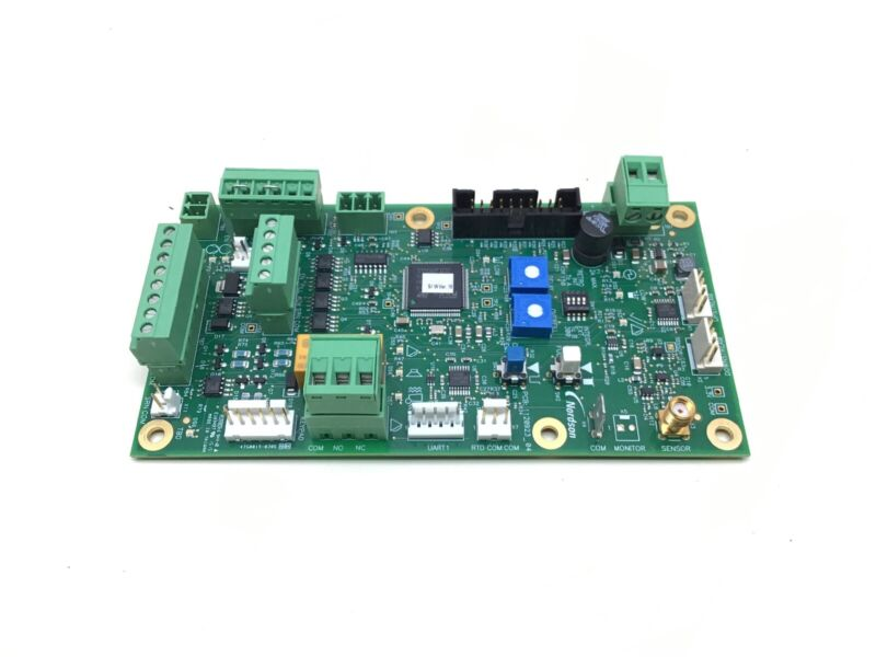 NEW NORDSON 1120923-04 PCA CONTROLLER BOARD FOR FULFILL SYSTEM PROBLUE MELTER