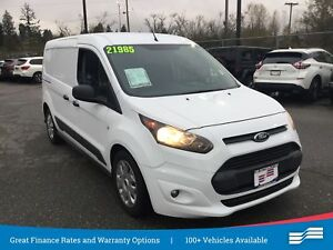 2014 Ford Transit Connect XLT w/Single Sliding Door