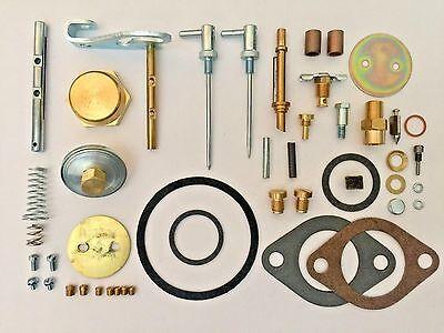 John Deere G Tractor Major Carburetor Repair Kit Dltx 51