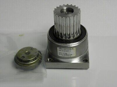 Harmonic Drive Systems Csf-14-30-2xh-j Gear Set