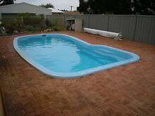 Swimming Pool. Removal and back-fill costs at takers expense South Bunbury Bunbury Area Preview