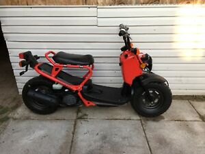 2003 Honda ruckus scooter sell or trade