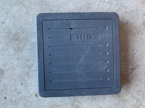 HID 5355AGN00 Proimity Pro Access Control Card Reader