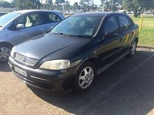 Holden Astra 2002 Adamstown Newcastle Area Preview