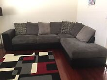 York modular lounge excellent condition $620 only!!!! Monterey Rockdale Area Preview