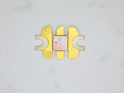 2sc2641 Original Toshiba Rf Power Transistor 1 Pc