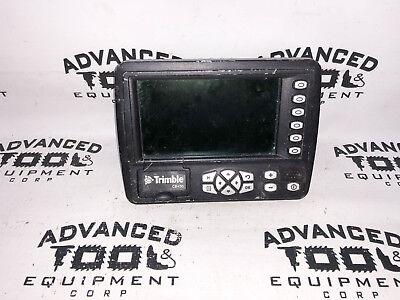 Trimble Cb430 Control Box Caterpillar Cat Cd700 Gcs900 Grade Control System