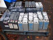 batteries,battery 12volt deep cycle agm,vlra,,camping,4wd,solar Capalaba Brisbane South East Preview