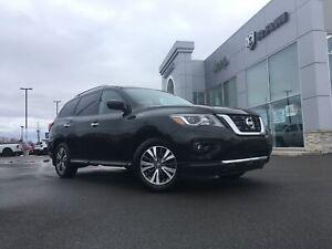 2017 Nissan Pathfinder -