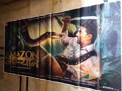 Amazon 2017 Original Us Movie Poster 6 Six Sheet 52X106 Inch  2