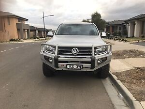 Vw Amarok Mickleham Hume Area Preview