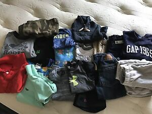 2T Boys clothing - 20 pieces