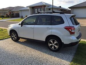 2014 Subaru Forester 2.5i-Luxury Wakerley Brisbane South East Preview