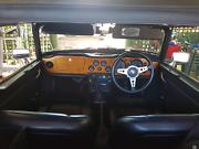 1969 Triumph TR6  Perth Perth City Area Preview