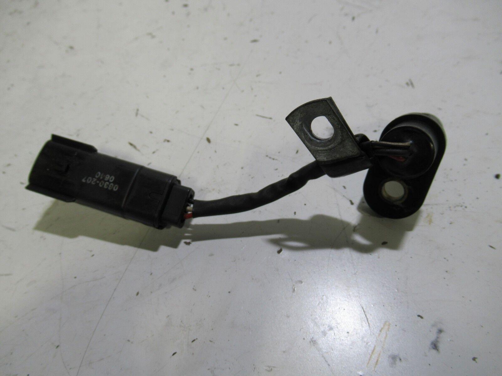 Arctic Cat M8 Speed Sensor 2007 #4