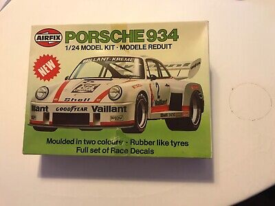 1/24 Airfix Porsche 934