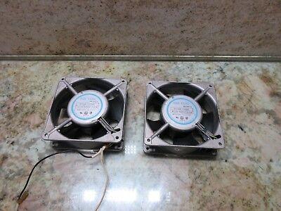 Dae Yang Ball Bearing Fan Sp100a-1123xbt Ac115v 5060hz Cnc