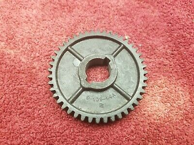 Atlas Craftsman 10 12 Lathe 32 Tooth Gear 9-101-44a