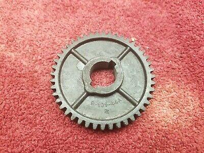 Atlas Craftsman 10 12 Lathe 32 Tooth Gear 9-101-44a