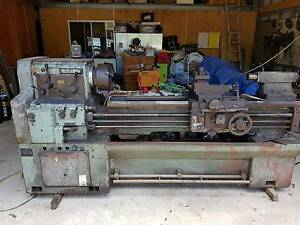 Metal lathe 3 phase Maraylya The Hills District Preview