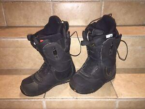 Burton Supreme Boot