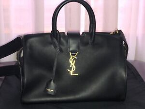 YSL Downtown Cabas