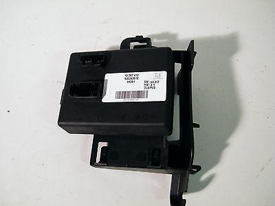Opel Corsa D Steuergerät Anhängerlampen verwendung mit flexfix-system 13287412