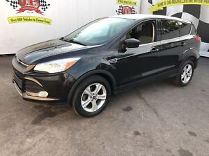 2014 Ford Escape SE, Automatic, Heated Seats, Back Up Camera,