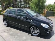 Mercedes Benz B200 2009 One Tree Hill Playford Area Preview
