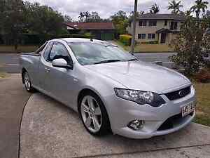 2011 Ford Falcon FG XR6 Ute Westlake Brisbane South West Preview