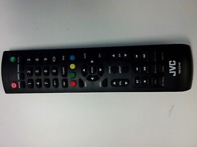 GENUINE JVC TV REMOTE CONTROL RM-C3140