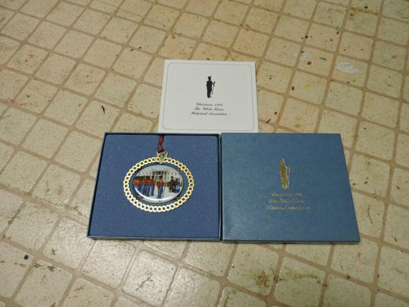 1994 White House Christmas Ornament