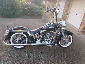 Softail Deluxe Ipswich Ipswich City Preview