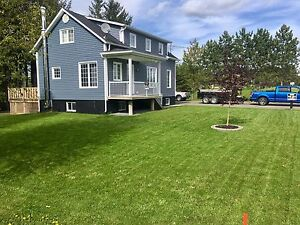 In Saint-Andre NB ~ For Sale By Owner ~ Ready to Move In !!