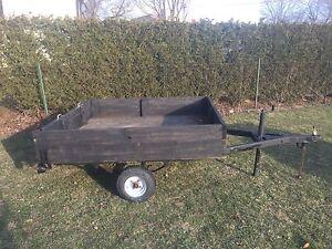 5x6 utility trailer
