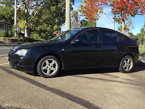 2006 Proton Gen.2 Hatchback Oatlands Parramatta Area Preview