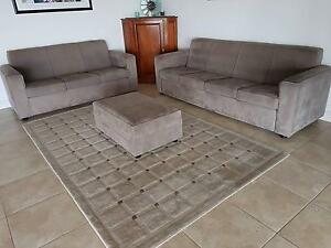 7-seater sofas with ottoman Darlington Morphett Vale Area Preview