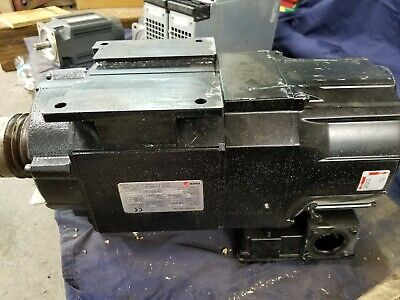 Fagor Yaskawa Servo Spindle Motor With Drive