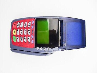 Verifone 5100 Omni 3730le Credit Card Processor Cords Tested