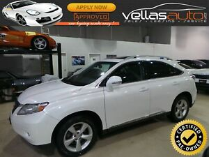 2011 Lexus RX 350 AWD| NAVIGATION| R/CAMERA| PEARL WHITE