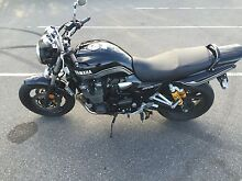 Yamaha xjr 1300 Nudgee Brisbane North East Preview