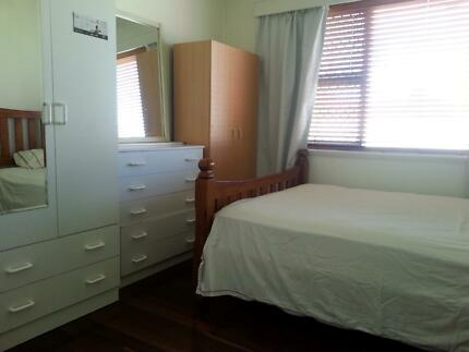 LOCATION! Fully Furnished 2 rooms, All Bills paid, UNLIMITED wifi