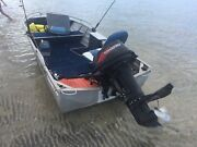 3.4 meter quality aluminium boat 2006 model  Dalby Dalby Area Preview