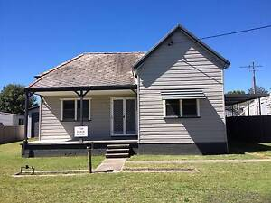 3BR House Close to CBD with Carport and Shed Cessnock Cessnock Area Preview