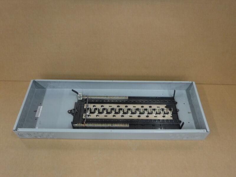 Electrical Enclosure Panel Board Breaker Box Fuse Box Commercial 42 X 14 X 4