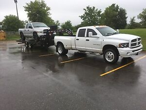 Wanted Dodge Ram 1500, 2500 and 3500 trucks !!!