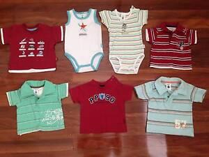 PUMPKIN PATCH BUNDLE BABY CLOTHES - SIZE NB TO 000 Holland Park West Brisbane South West Preview