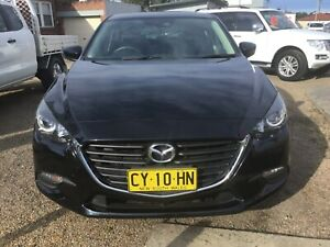 MAZDA 3 SKYACTIV AUTO 5 DOOR HATCH With LOW K'S Fairy Meadow Wollongong Area Preview