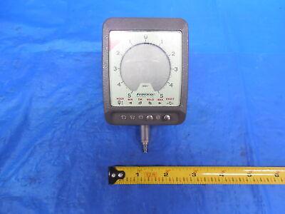 Federal Maxum Plus Electronic Digital Dial Indicator Dei-111111-e2 .0001 Grad